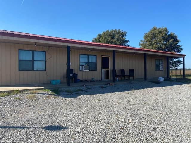 1721 Greene 808 Rd, Paragould, AR 72450 (MLS #10095809) :: Halsey Thrasher Harpole Real Estate Group