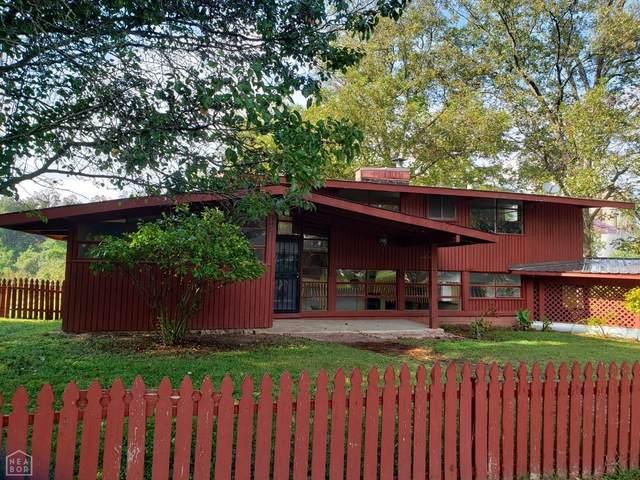 101 Summer, Marked Tree, AR 72365 (MLS #10095813) :: Halsey Thrasher Harpole Real Estate Group