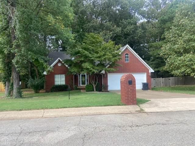 1614 Roleson Lane, Jonesboro, AR 72404 (MLS #10095815) :: Halsey Thrasher Harpole Real Estate Group