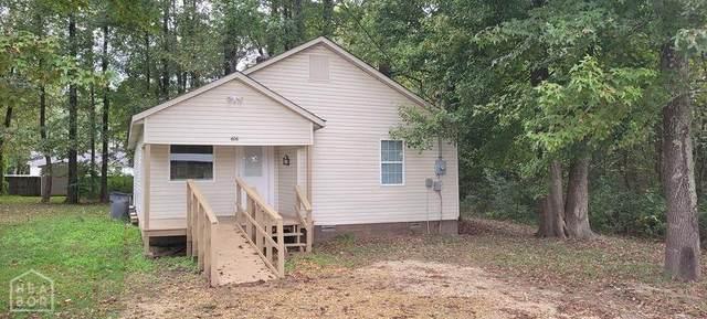 606 Magnolia Drive, Paragould, AR 72450 (MLS #10095817) :: Halsey Thrasher Harpole Real Estate Group