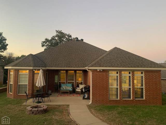4813 Winged Foot Lane, Jonesboro, AR 72405 (MLS #10095818) :: Halsey Thrasher Harpole Real Estate Group