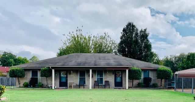 1806-1808 Jetta, Newport, AR 72112 (MLS #10095822) :: Halsey Thrasher Harpole Real Estate Group