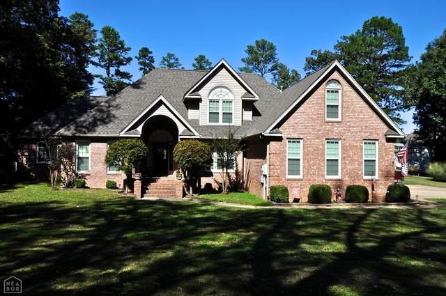 1504 Branchwood, Jonesboro, AR 72404 (MLS #10095833) :: Halsey Thrasher Harpole Real Estate Group