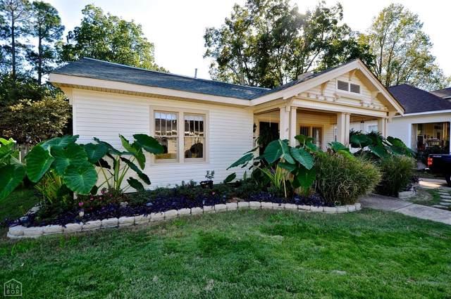 425 W Oak, Jonesboro, AR 72401 (MLS #10095834) :: Halsey Thrasher Harpole Real Estate Group