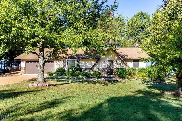716 S Shore Drive, Horseshoe Bend, AR 72512 (MLS #10095838) :: Halsey Thrasher Harpole Real Estate Group