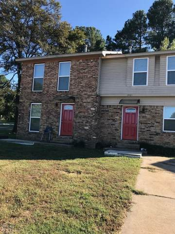 1901 W Nettleton Avenue, Jonesboro, AR 72401 (MLS #10095841) :: Halsey Thrasher Harpole Real Estate Group