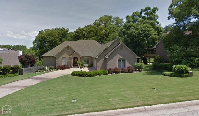 2208 Morningside Drive, Jonesboro, AR 72404 (MLS #10095847) :: Halsey Thrasher Harpole Real Estate Group