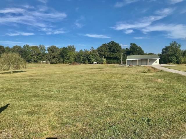 316 County Road 408, Jonesboro, AR 72404 (MLS #10095848) :: Halsey Thrasher Harpole Real Estate Group