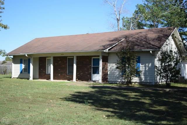 4624 Richardson Drive, Jonesboro, AR 72401 (MLS #10095849) :: Halsey Thrasher Harpole Real Estate Group