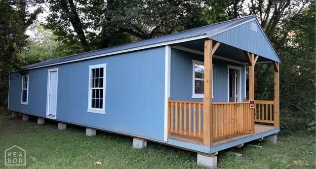 113 W Franklin, Forrest City, AR 72335 (MLS #10095881) :: Halsey Thrasher Harpole Real Estate Group