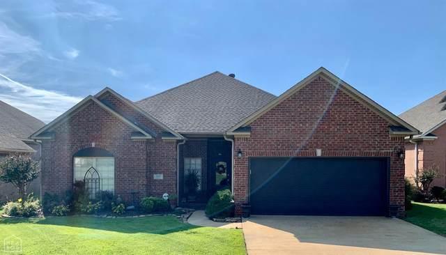 3601 Old Dornick Drive, Jonesboro, AR 72405 (MLS #10095914) :: Halsey Thrasher Harpole Real Estate Group