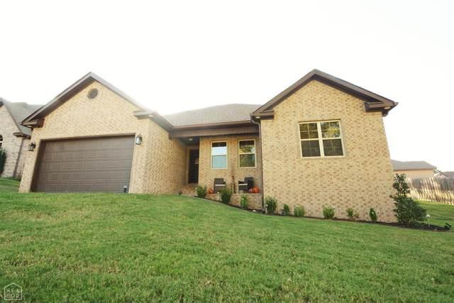 4104 Lone Cypress, Jonesboro, AR 72405 (MLS #10095922) :: Halsey Thrasher Harpole Real Estate Group
