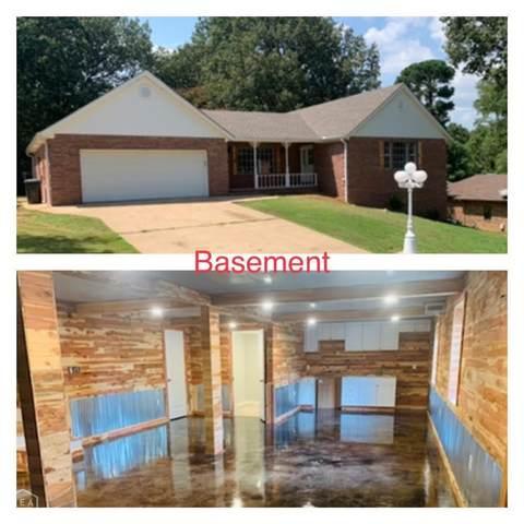 109 Cater Drive, Jonesboro, AR 72405 (MLS #10095928) :: Halsey Thrasher Harpole Real Estate Group