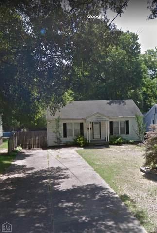 1200 Kitchen Street, Jonesboro, AR 72401 (MLS #10095932) :: Halsey Thrasher Harpole Real Estate Group