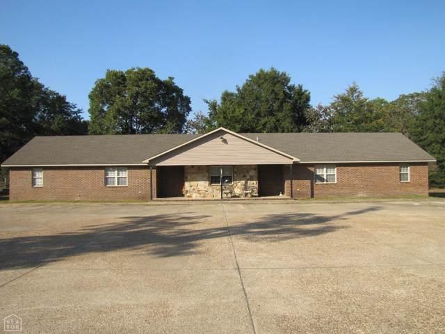 4718 Samantha Avenue, Jonesboro, AR 72401 (MLS #10095936) :: Halsey Thrasher Harpole Real Estate Group