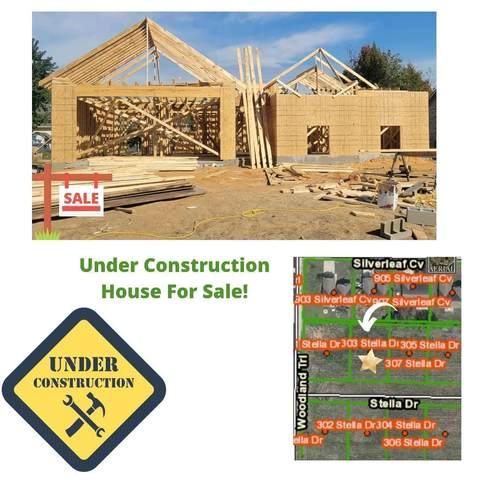 303 Stella Drive, Bono, AR 72416 (MLS #10095942) :: Halsey Thrasher Harpole Real Estate Group
