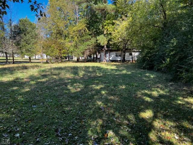 1402 Mitzi Lane, Jonesboro, AR 72405 (MLS #10095973) :: Halsey Thrasher Harpole Real Estate Group