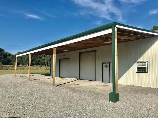 316 County Road 408, Jonesboro, AR 72404 (MLS #10095978) :: Halsey Thrasher Harpole Real Estate Group