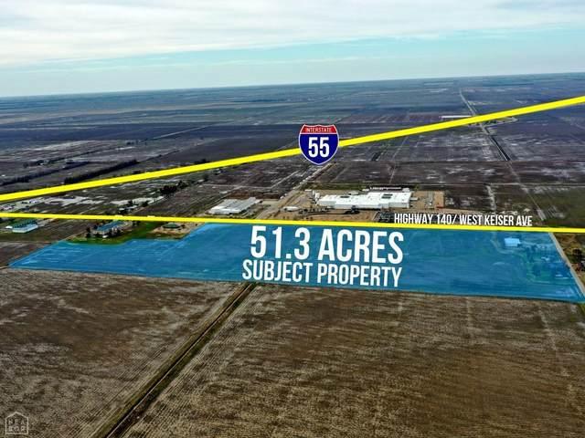 51-Acres Hwy 140, Osceola, AR 72370 (MLS #10095991) :: Halsey Thrasher Harpole Real Estate Group