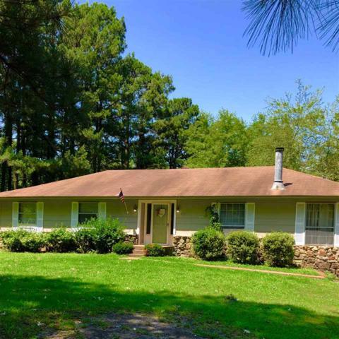 4003 Clay Drive, Jonesboro, AR 72404 (MLS #10068724) :: Halsey Thrasher Harpole Real Estate Group