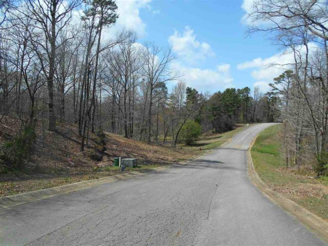 LOT 7 Oak Creek Lane, Harrisburg, AR 72432 (MLS #10069105) :: Halsey Thrasher Harpole Real Estate Group