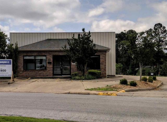 2609 Southwest Square, Jonesboro, AR 72401 (MLS #10069110) :: Halsey Thrasher Harpole Real Estate Group
