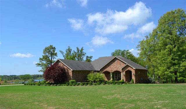 37 Cr 7598, Jonesboro, AR 72401 (MLS #10069138) :: REMAX Real Estate Centre