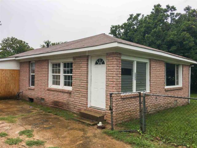 309 Miller, Jonesboro, AR 72401 (MLS #10071047) :: REMAX Real Estate Centre