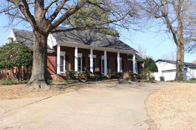 1108 E Highland Dr, Jonesboro, AR 72401 (MLS #10071347) :: REMAX Real Estate Centre