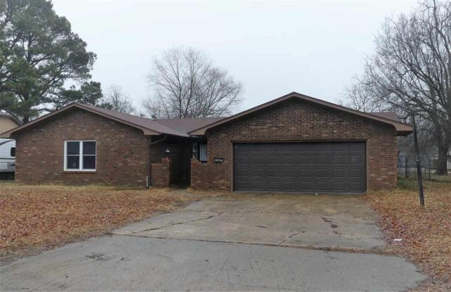 804 Whitlatch St., Trumann, AR 72472 (MLS #10072292) :: REMAX Real Estate Centre