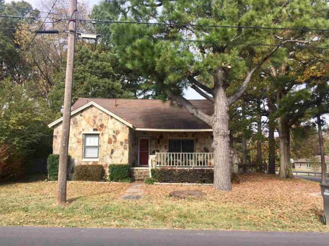 416 Wilkins Ave., Jonesboro, AR 72401 (MLS #10072296) :: REMAX Real Estate Centre