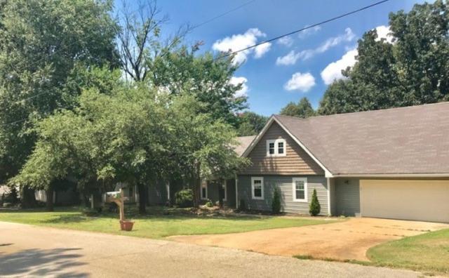 2712 Spring Valley, Jonesboro, AR 72404 (MLS #10072315) :: Halsey Thrasher Harpole Real Estate Group