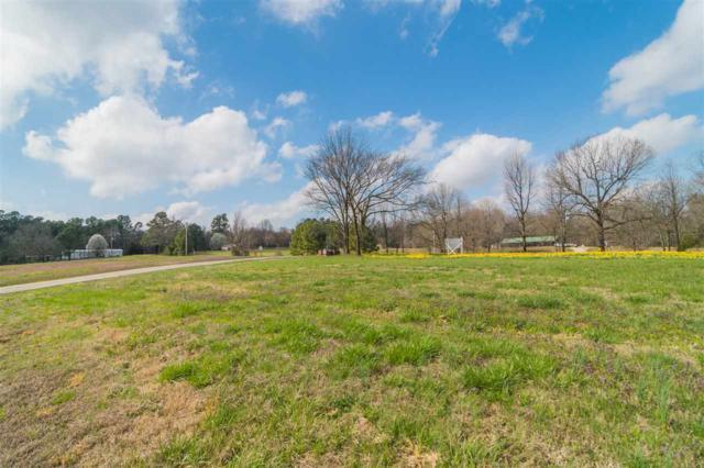 Lot 1 Bella Ridge Subdivision, Jonesboro, AR 72401 (MLS #10072663) :: Halsey Thrasher Harpole Real Estate Group
