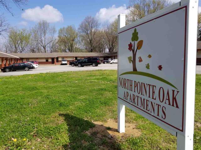 900 Belt, Jonesboro, AR 72401 (MLS #10072672) :: Halsey Thrasher Harpole Real Estate Group