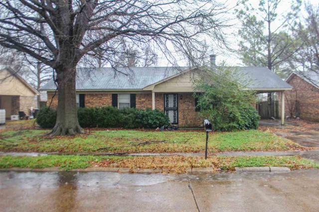123 Shadow Ln, Osceola, AR 72370 (MLS #10072681) :: REMAX Real Estate Centre