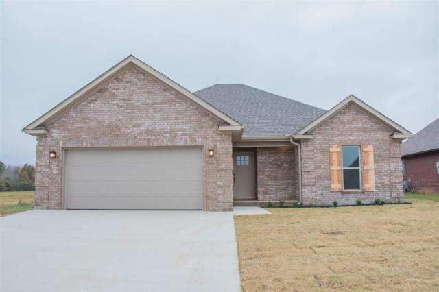 2103 S 7th St., Paragould, AR 72450 (MLS #10072959) :: REMAX Real Estate Centre