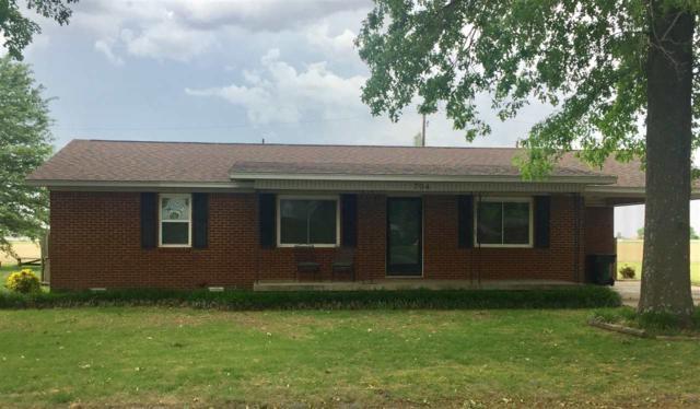 704 Finch, Monette, AR 72447 (MLS #10073180) :: REMAX Real Estate Centre