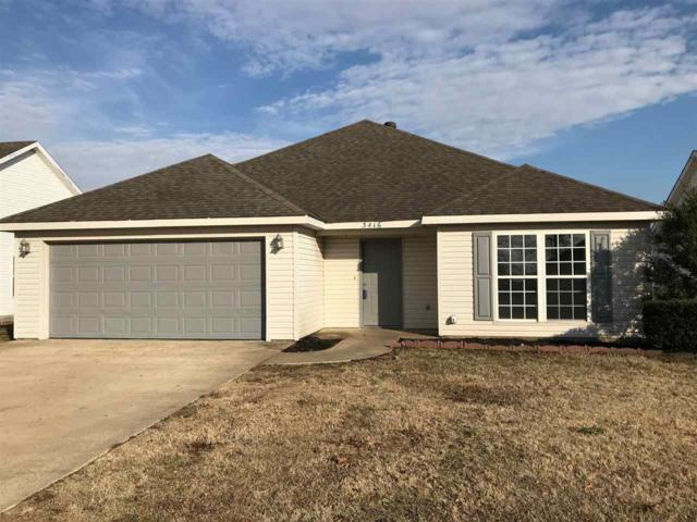3416 Derby, Jonesboro, AR 72404 (MLS #10073200) :: REMAX Real Estate Centre