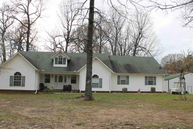 322 Greene 776 Rd, Paragould, AR 72450 (MLS #10073284) :: REMAX Real Estate Centre