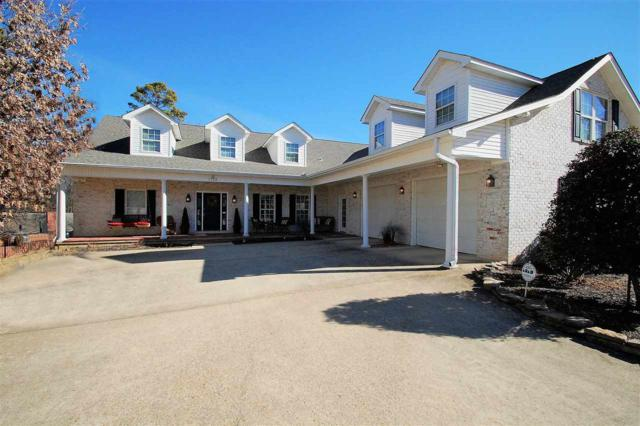 1702 Hazelwood Ct, Jonesboro, AR 72401 (MLS #10073331) :: REMAX Real Estate Centre