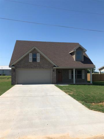 501 Emily Ln, Harrisburg, AR 72432 (MLS #10073391) :: REMAX Real Estate Centre