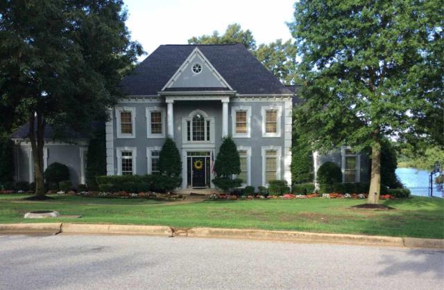 2701 Nix Lake Drive, Jonesboro, AR 72404 (MLS #10073394) :: Halsey Thrasher Harpole Real Estate Group