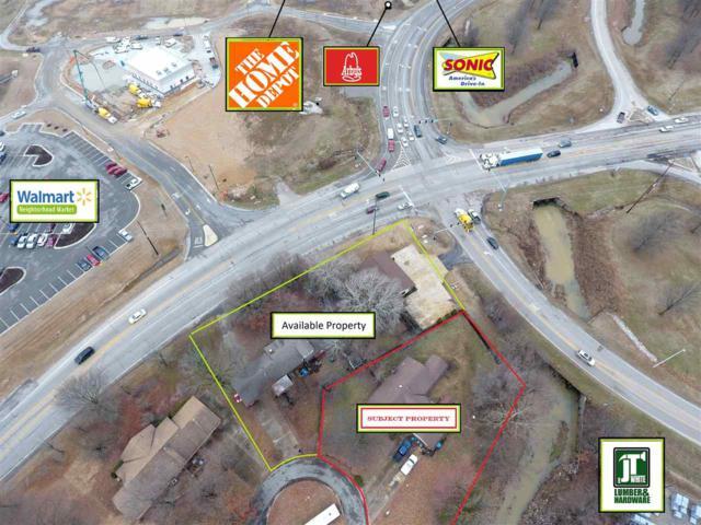 3310 Bonnie Cr, Jonesboro, AR 72401 (MLS #10073641) :: REMAX Real Estate Centre