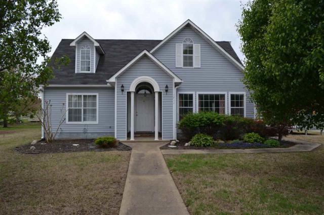 1711 Murray Creek, Jonesboro, AR 72401 (MLS #10073855) :: REMAX Real Estate Centre