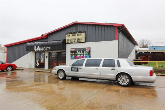318 S 2ND STREET, Paragould, AR 72450 (MLS #10074047) :: REMAX Real Estate Centre