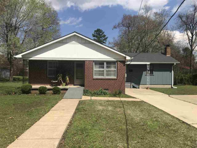 221 E Georgia, Walnut Ridge, AR 72476 (MLS #10074132) :: REMAX Real Estate Centre