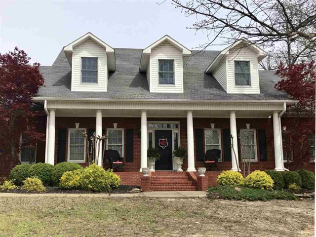 2114 Spring Hollow, Jonesboro, AR 72404 (MLS #10074141) :: REMAX Real Estate Centre
