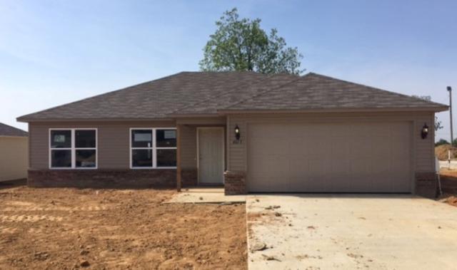 4013 Willow Pointe Drive, Jonesboro, AR 72401 (MLS #10074148) :: REMAX Real Estate Centre