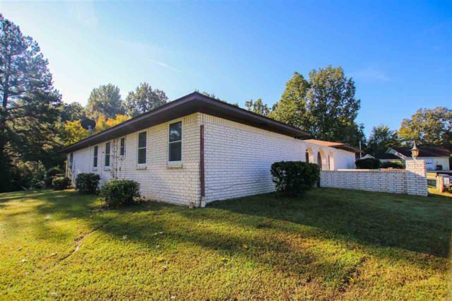 11614 Hwy 49 N, Brookland, AR 72417 (MLS #10074154) :: Halsey Thrasher Harpole Real Estate Group