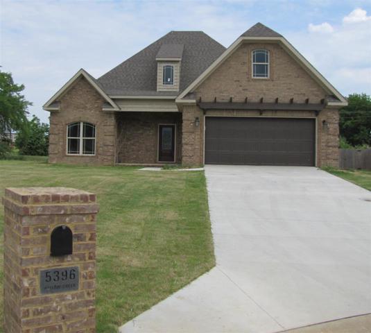 5396 Hollow Creek, Jonesboro, AR 72404 (MLS #10074179) :: REMAX Real Estate Centre